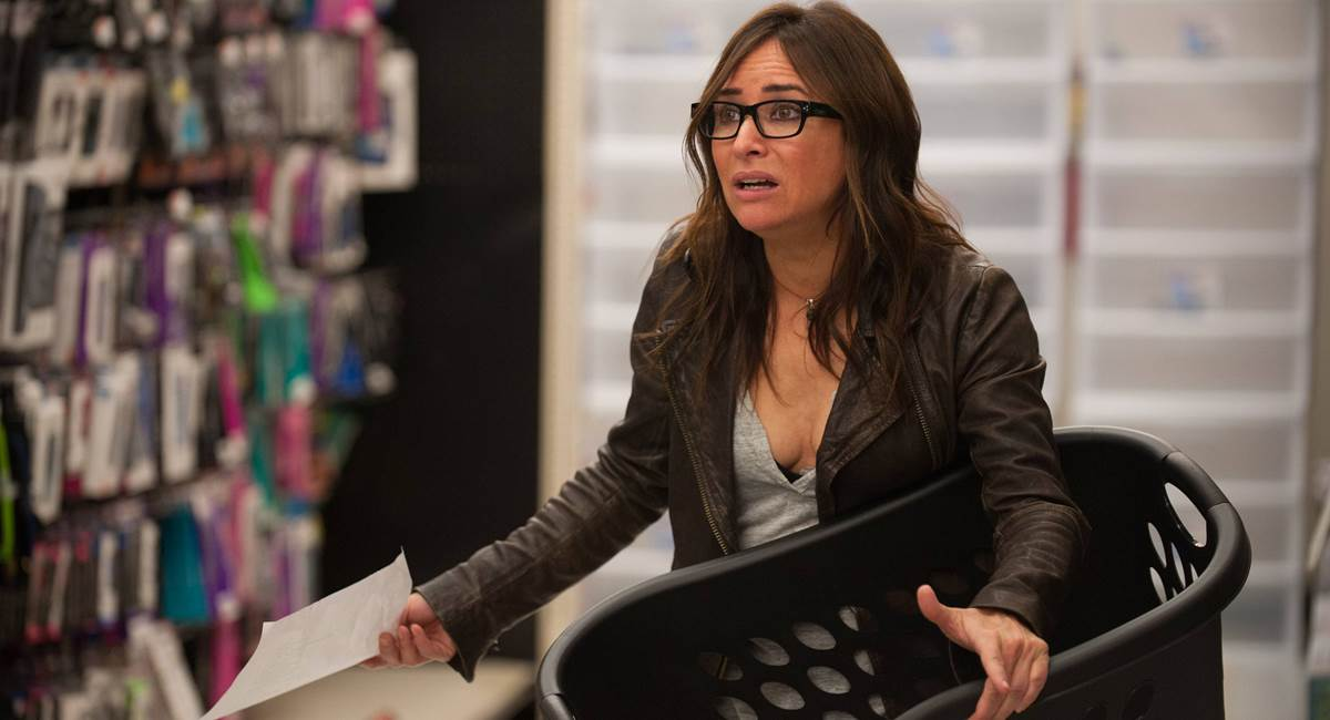 Pamela Adlon em Better things