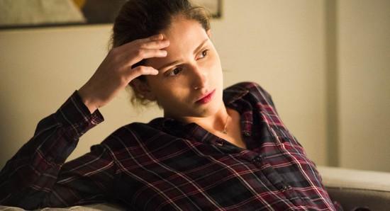 Carol Duarte dá show como Ivana em A força do querer