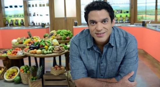 Thiago Castanho é o novo apresentador do Cozinheiros em ação