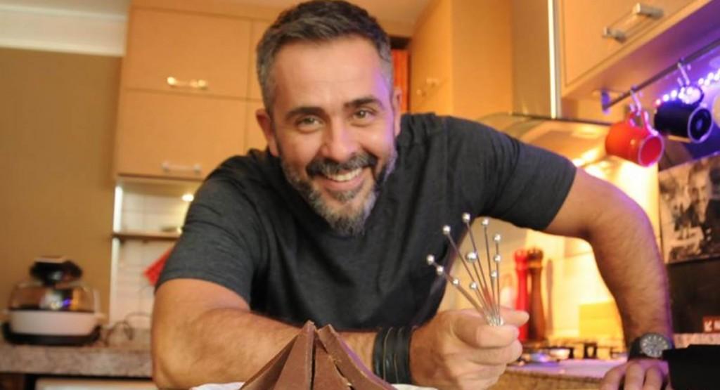 Chef Alexandre Albanese