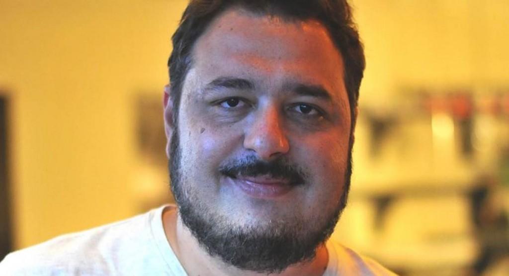 Chef Gil Guimarães
