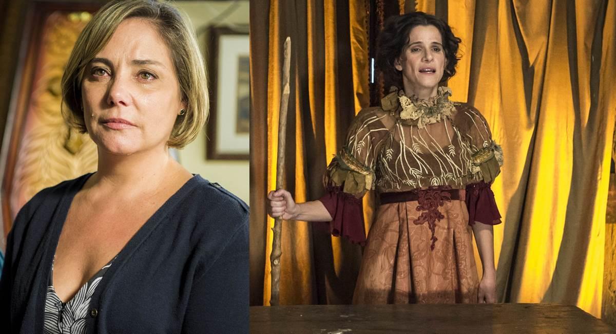 Parceria de Heloísa Périssé e Ingrid Guimarães não vem de hoje