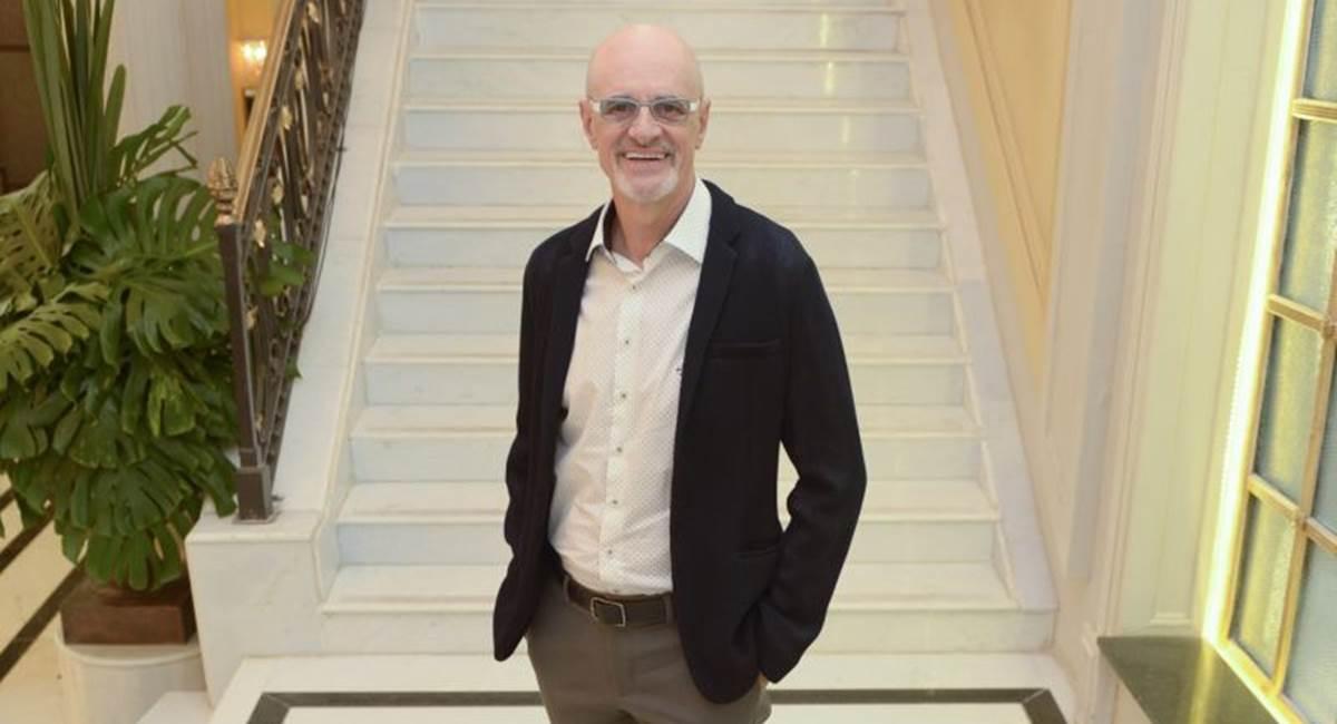 Marcos Caruso pode ser visto em três produções na TV atualmente