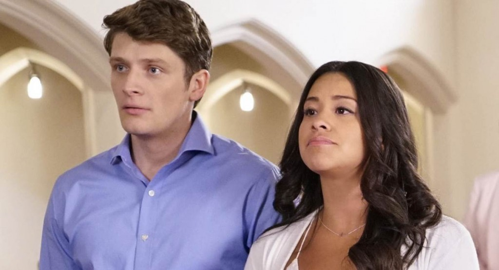 Jane the virgin abre a temporada de estreias de novembro