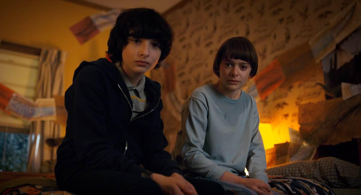 Segunda temporada de Stranger things dá algumas respostas