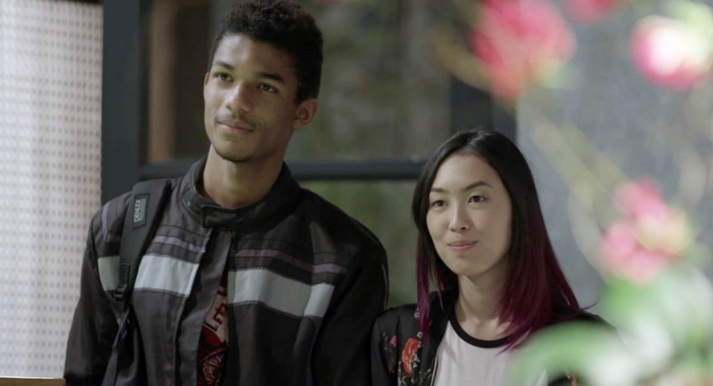 Anderson e Tina enfrentam racismo da mãe dela para continuar sendo um casal