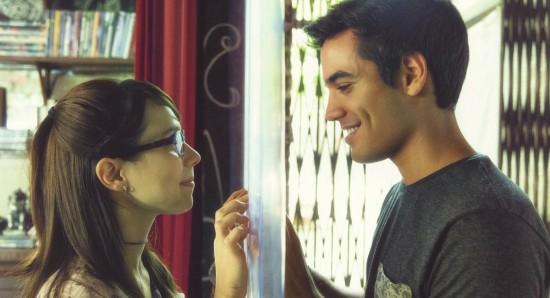 Benê e Guto, casal de Malhação, mobilizam a internet