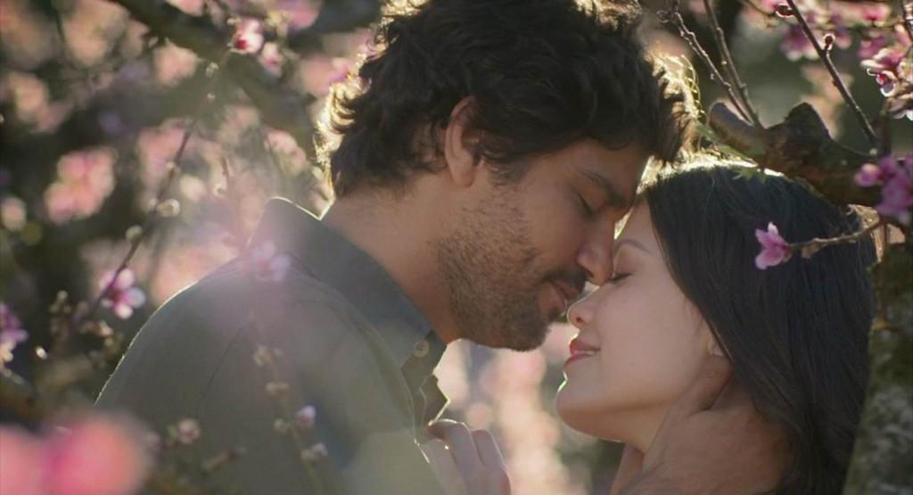 Será que Inácio e Maria Vitória ficarão juntos antes do fim de Tempo de amar?