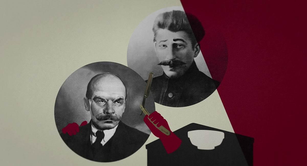 A Revolução Russa é tema de documentário no canal Curta!