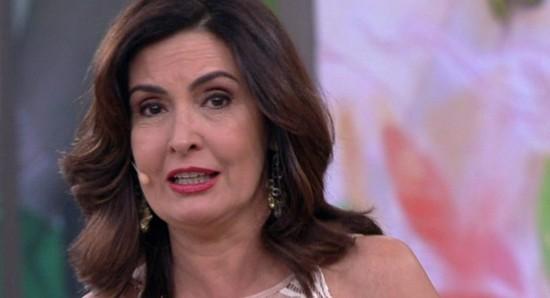 A reinvenção de Fátima Bernardes deu certo, mas ela não se descolou do rótulo de ex-jornalista