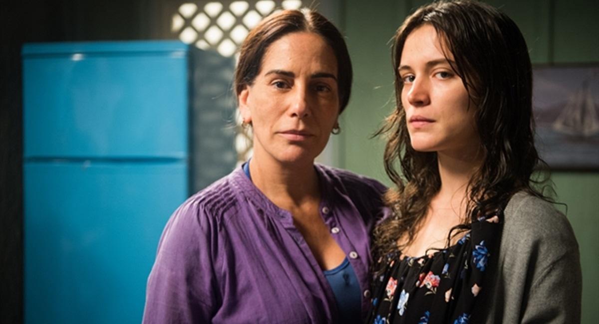 Duda e Clara serão aliadas na segunda fase de O outro lado do paraíso