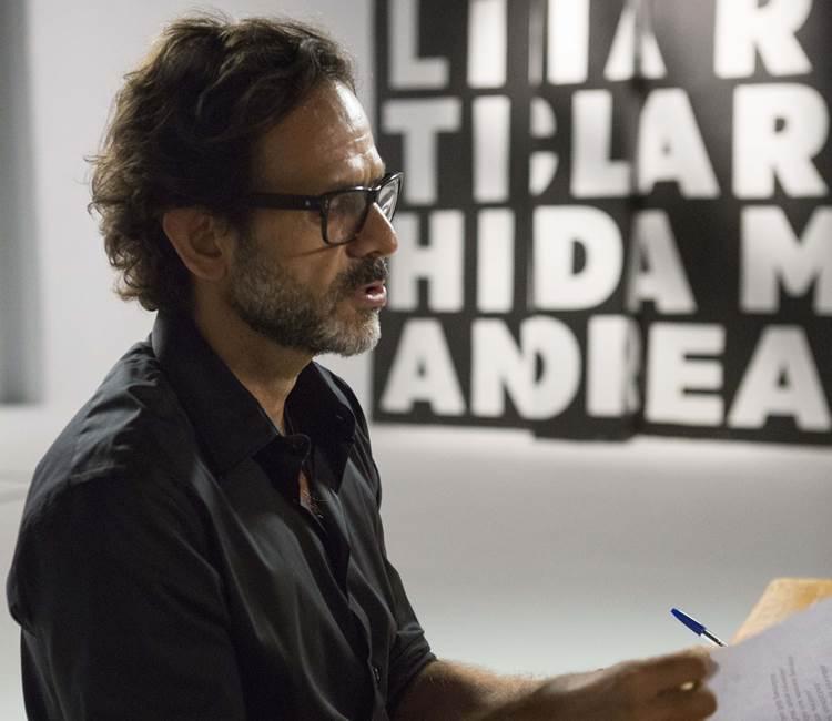 Alberto Reunalt em Palavra em série