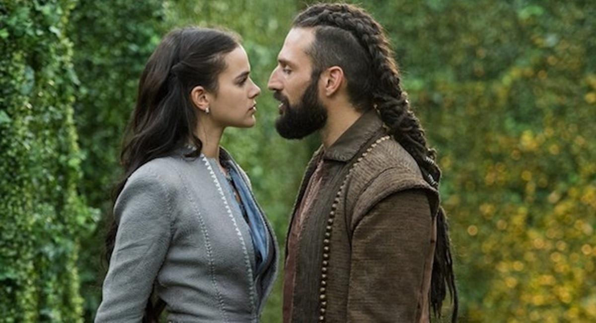 Deus salve o rei estreia dia 9 de janeiro na Globo
