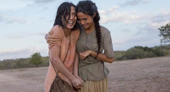 Nanda Costa e Marjorie Estiano estrelam Entre irmãs