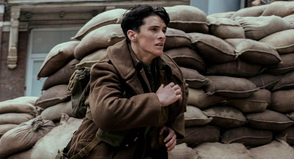 Indicações ao Oscar 2018. Filme Dunkirk de Christopher Nolan.