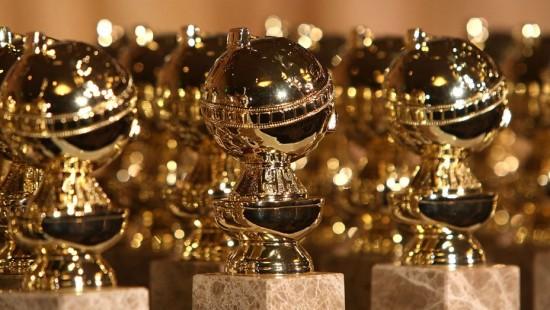 Prêmios do Globo de Ouro 2018