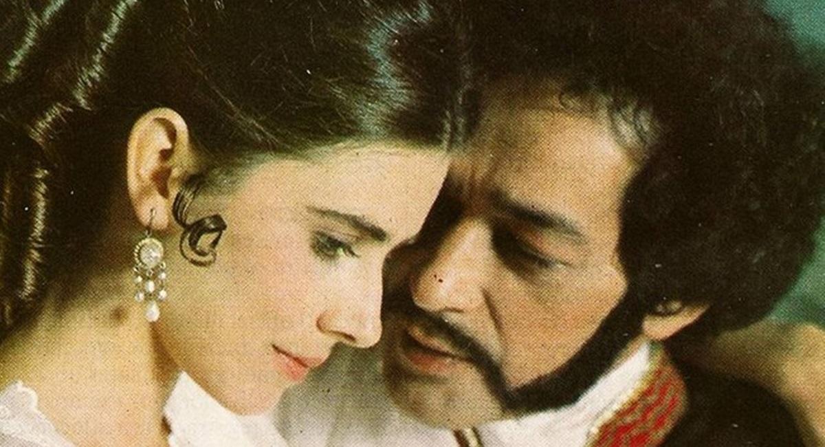 Minissérie de Cony, Marquesa de Santos era protagonizada por Maitê Proença e Gracindo Jr