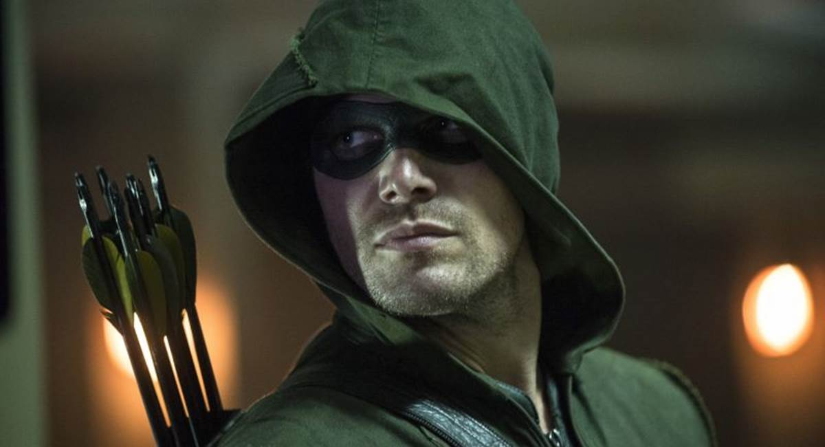 Arrow pode ser vista na Netflix ou no SBT