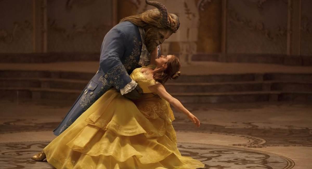 Indicado ao Oscar,  A Bela e a Fera será exibido no Telecine com canal aberto