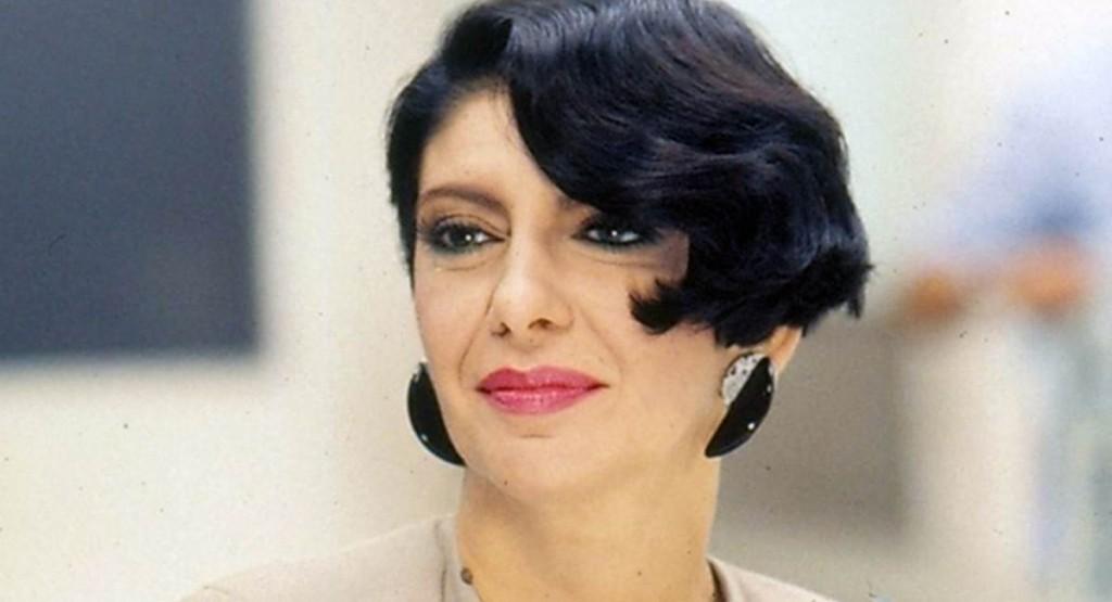 Marília Pêra como Rafaela em Brega & Chique