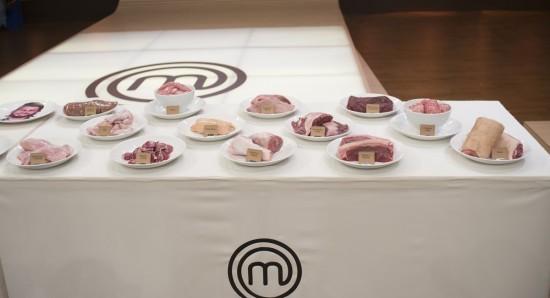 Carnes exóticas foram o tema da primeira prova do MasterChef