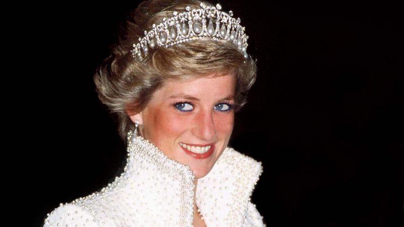 Créditos: Reprodução/Internet. Cena do documentário The story of Diana, da Netflix.