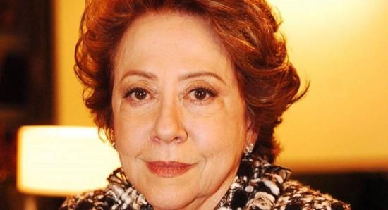 Fernanda Montenegro ganhou o prêmio de melhor atriz pela APCA como Bia Falcão