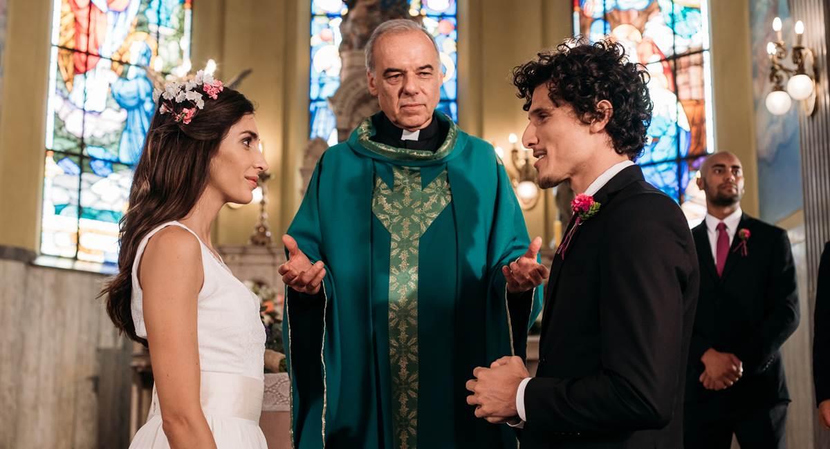 Crédito: Sony/Divulgação. Cena da segunda temporada de (Des)Encontros