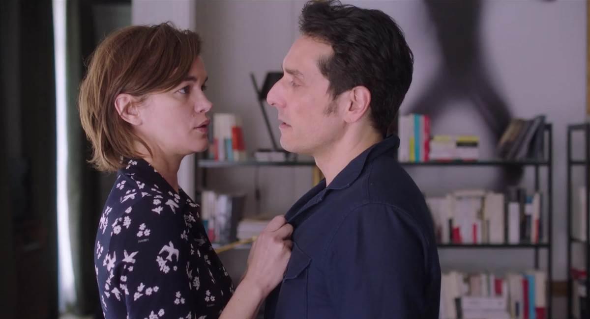 Protagonistas são destaque em 'Eu não sou um homem fácil'