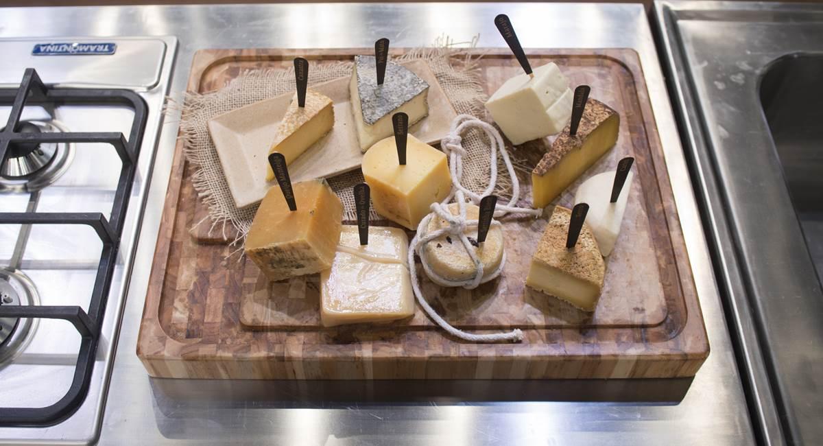 As caixas misteriosas do MasterChef escondiam queijos artesanais brasileiros