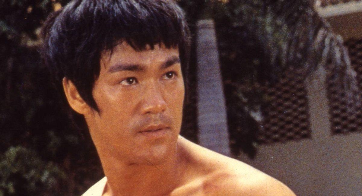 Bruce Lee recebe homenagem do canal A&E