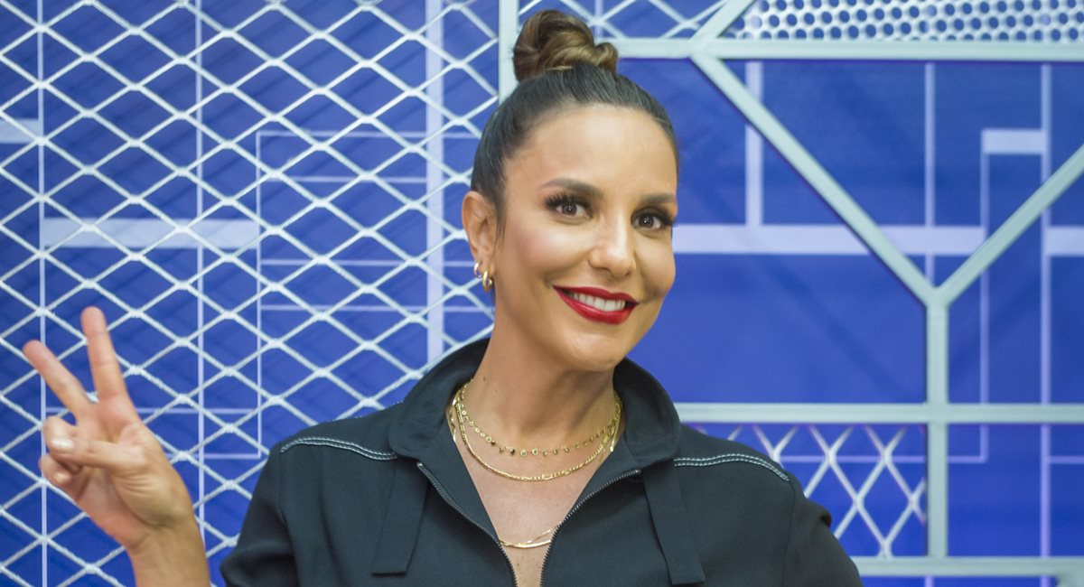 Ivete Sangalo voltará à tevê para a sétima temporada do The voice