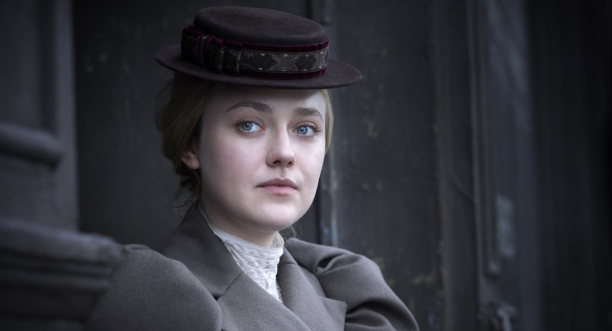 Personagem de Dakota Fanning leva discussão de feminista ao The alienist