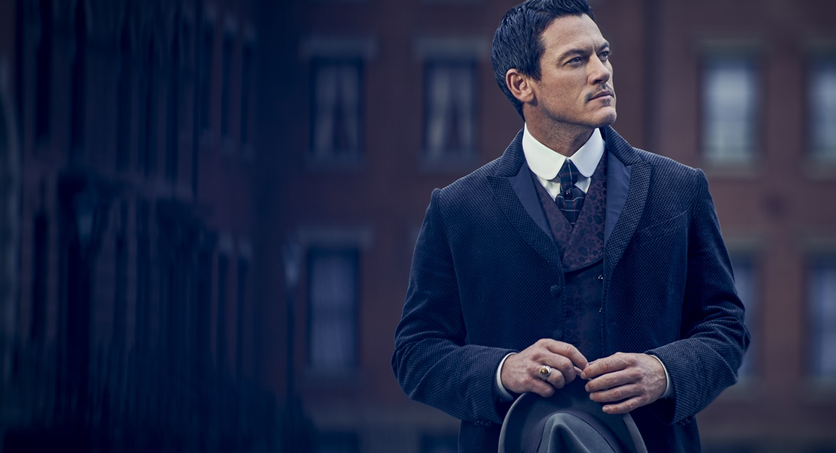The alienist mescla trama policial com tom folhetinesco