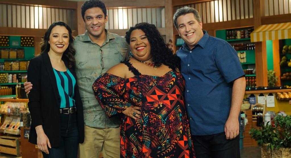 Nova temporada do Cozinheiros em ação terá 13 episódios