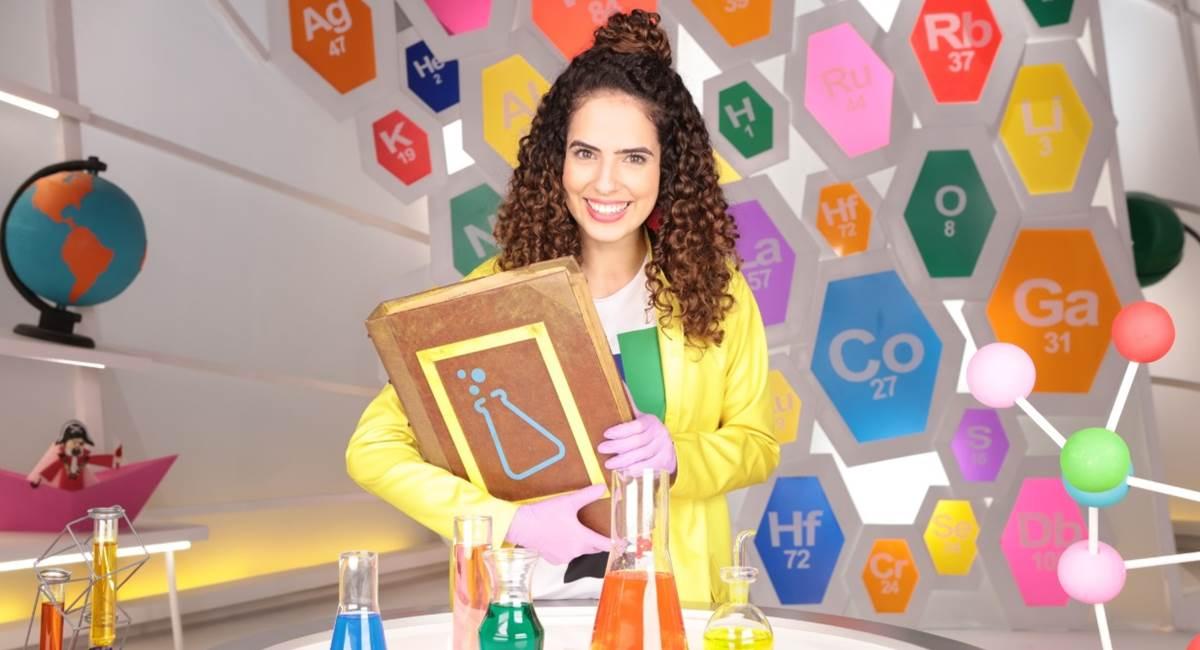 Crédito: Nat Geo Kids/Divulgação