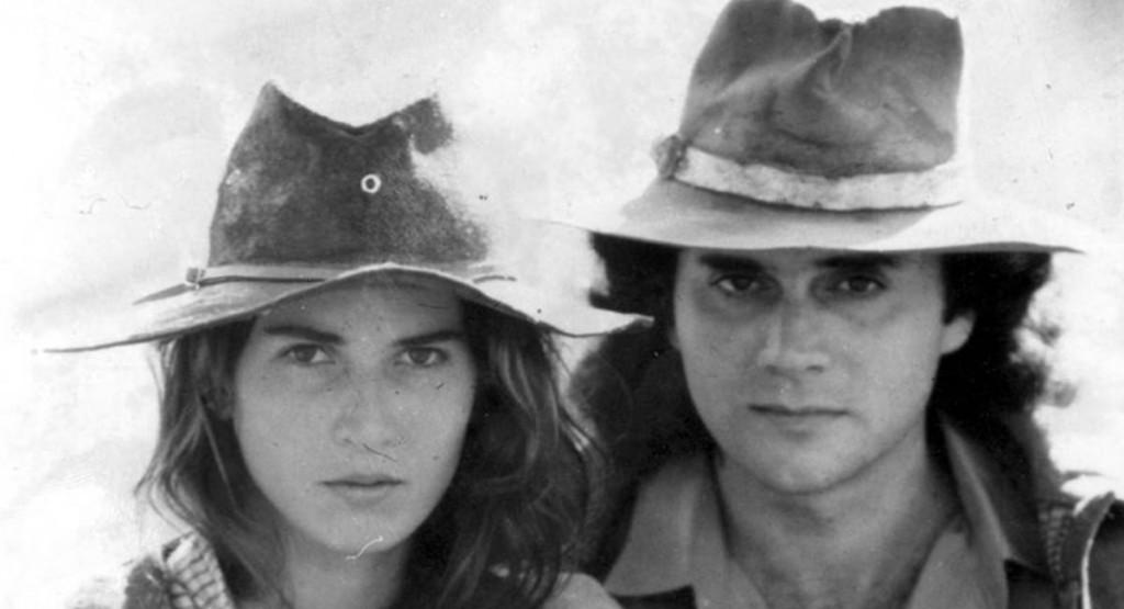 Crédito: Arquivo/Manchete. Ana Raio e Zé Trovão foi a primeira novela de muito sucesso de Ingra Lyberato