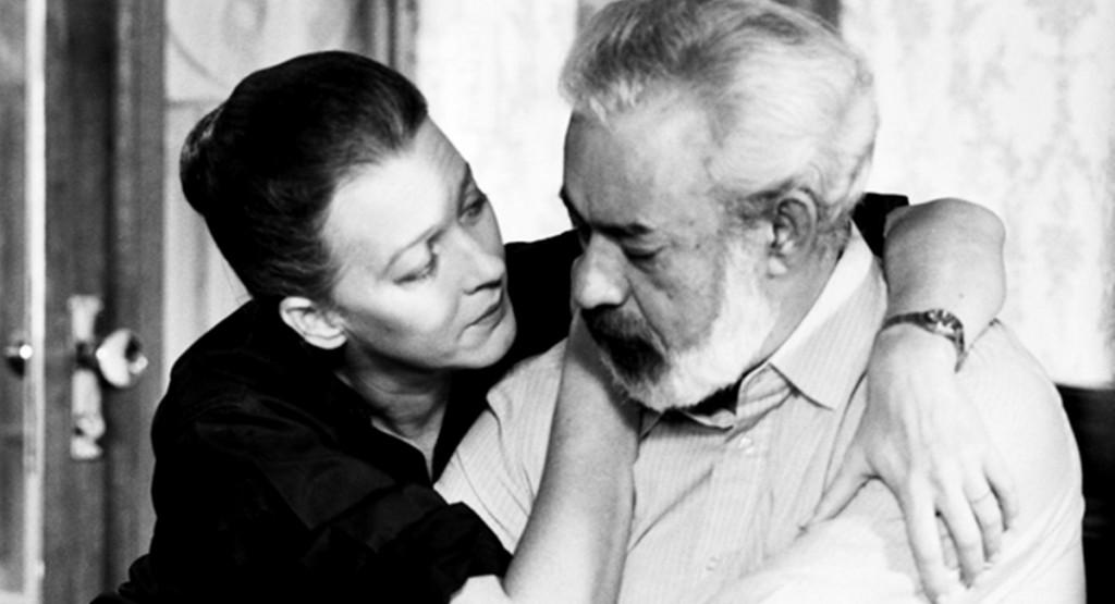 Lilian Lemmertz foi a primeira Helena, em Baila comigo
