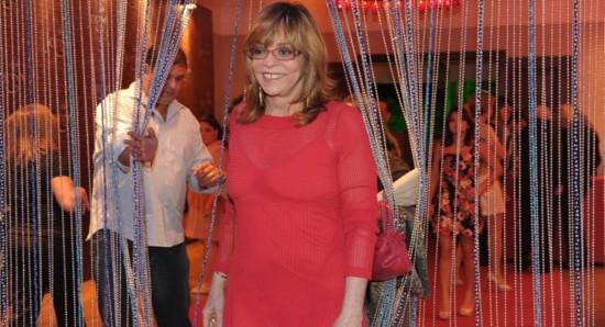 Glória Perez será homenageada por associação de roteiristas
