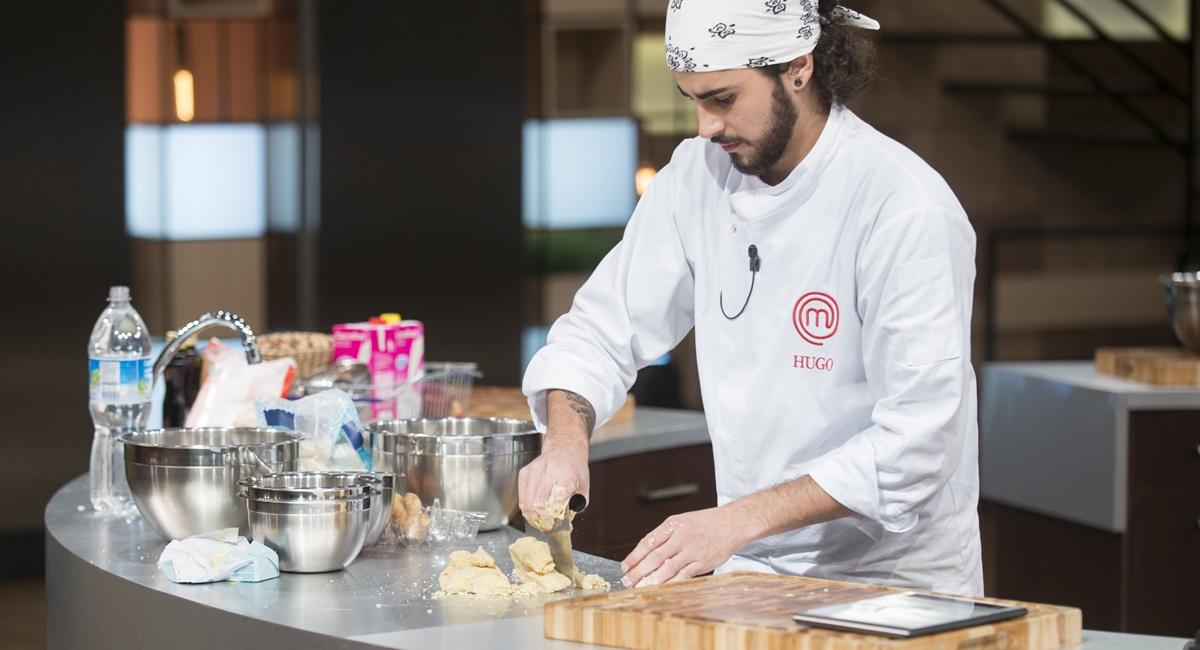 Hugo apostou nos sabores brasileiros e na cozinha contemporânea