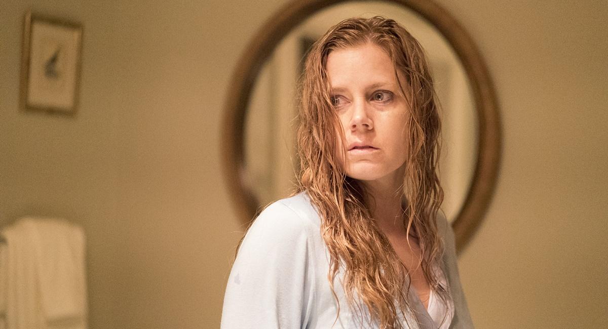 Crédito: HBO/Divulgação. Amy Adams como Camille em Objetos cortantes