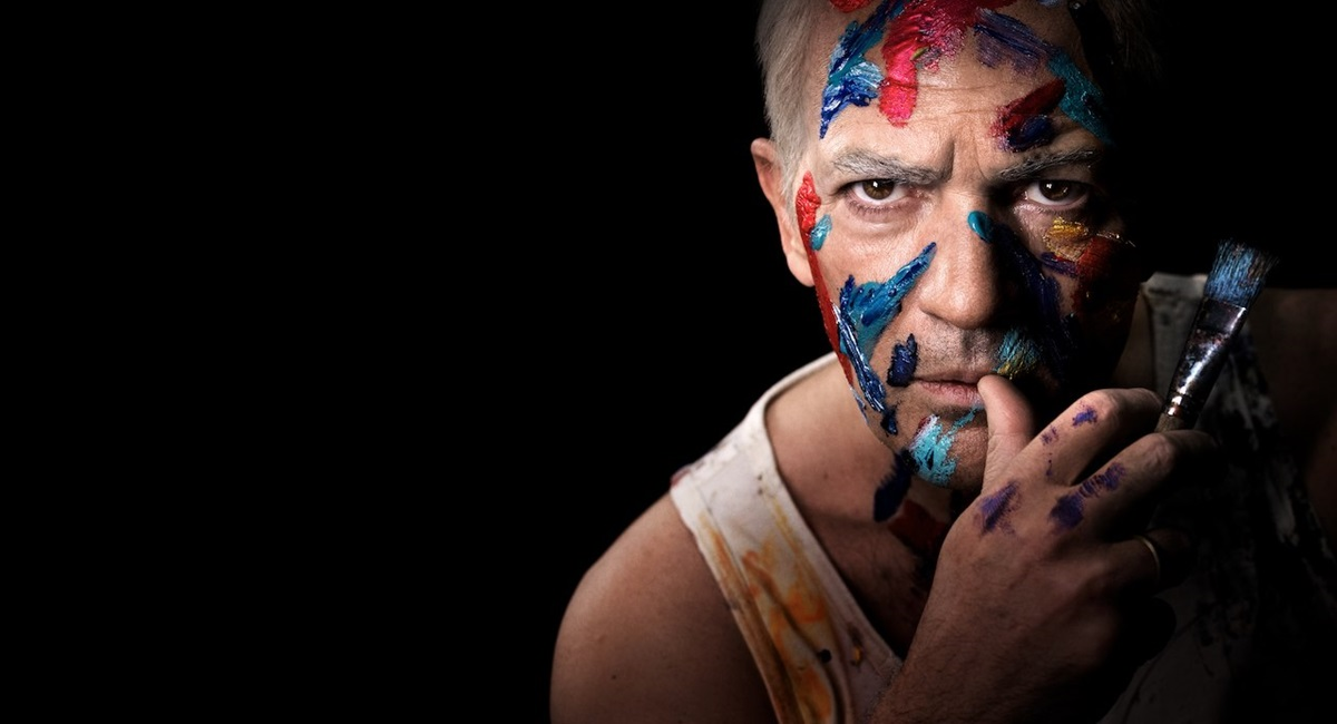 Antonio Banderas concorre ao Emmy de melhor ator em minissérie por Genius: Picasso