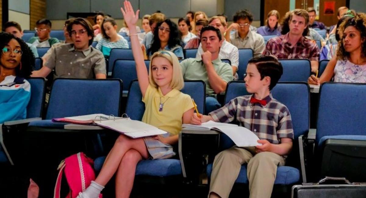 Segunda temporada de Young Sheldon retrata a infância do físico Sheldon Cooper