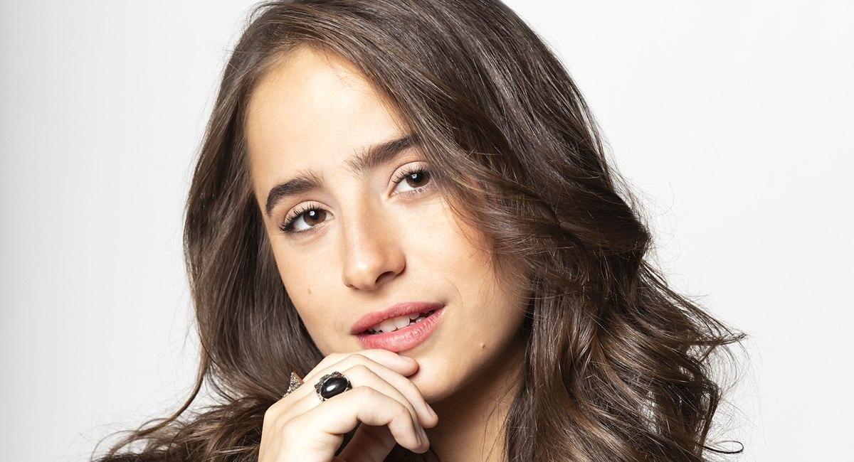 Manuela Llerena vive personagens fortes na tevê