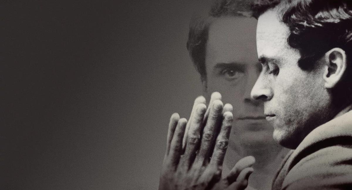 Conversando com um serial killer: Ted Bundy