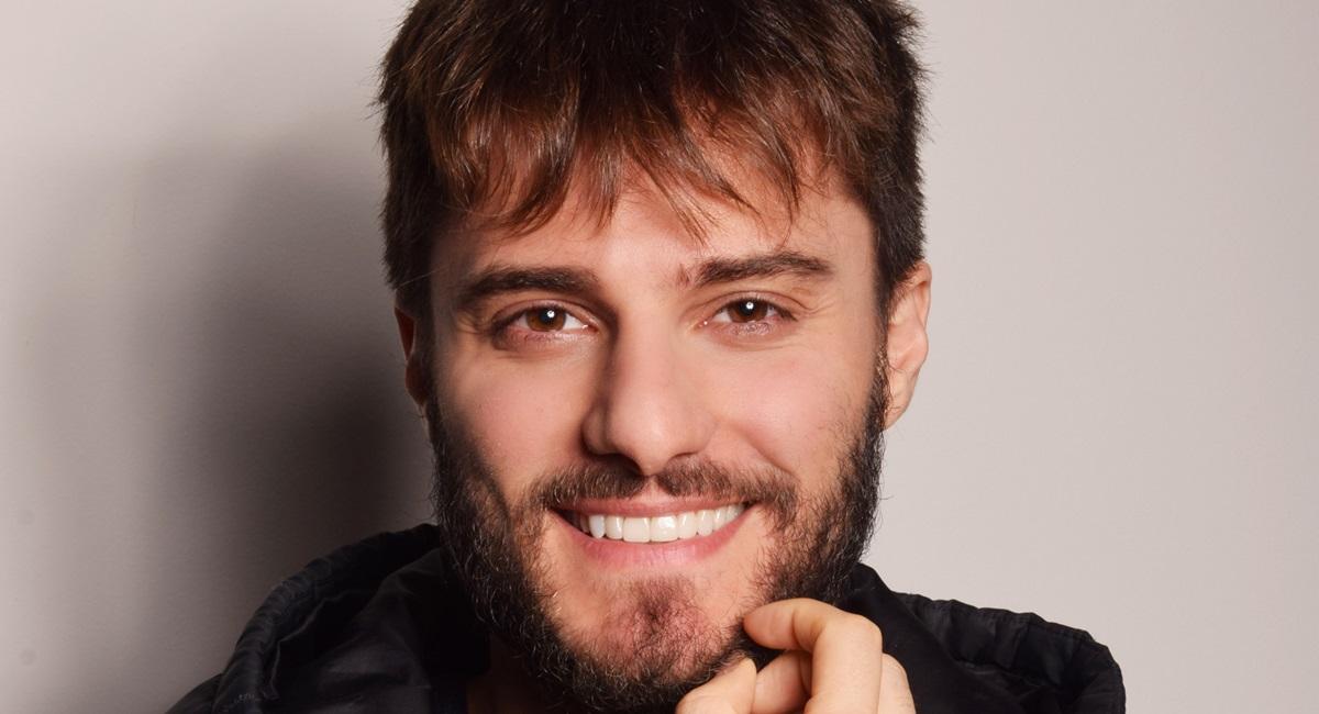 Ator Hugo Bonemer