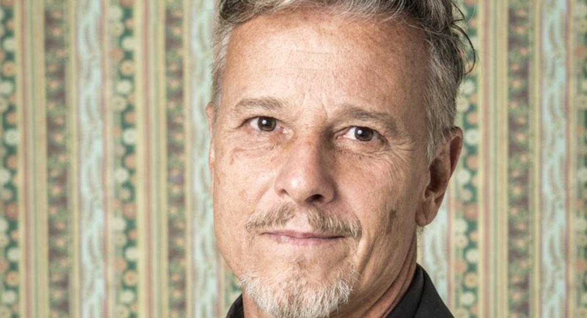 Marcello Novaes como Sampaio em O sétimo guardião