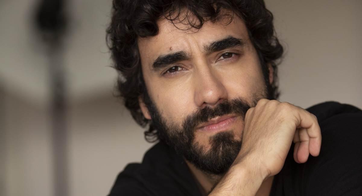 Ator Gabriel Godoy