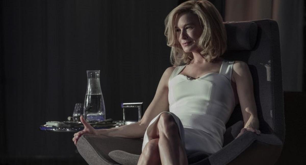 Renée Zellweger na série Dilema