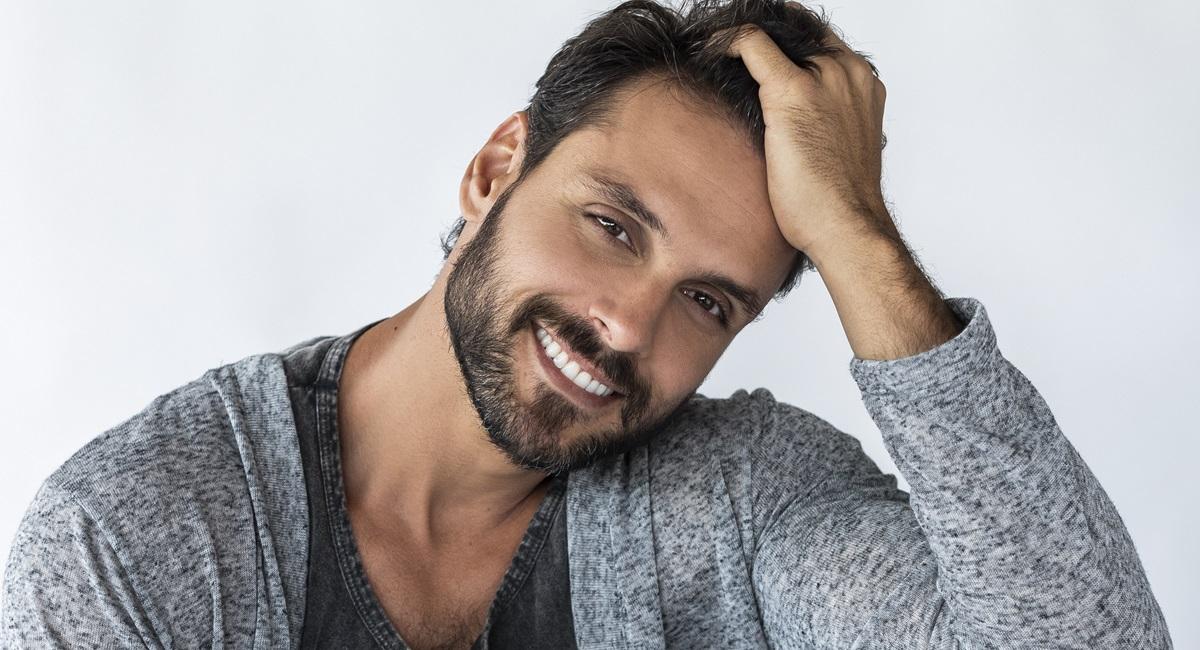 Ator Felipe Cunha